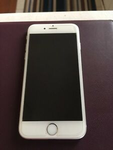 Factory unlocked iPhone 6, 64 GB in MINT condition