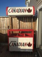 Beer Cart for sale