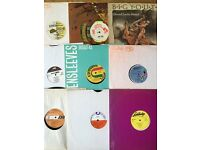 Record collection of Reggae, Soul, Funk, House, Jazz, Disco - 1250 vinyls