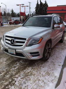 Mercedes GLK 350 New Full