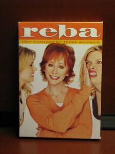 Reba - Season 1 (2001)
