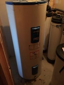 60 Gallon Electric Water Heater