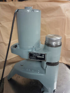 Strippit punch and die grinder Model 85010-000 Kitchener / Waterloo Kitchener Area image 1