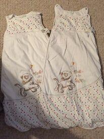 12-18 month sleeping bag/growbag bundle
