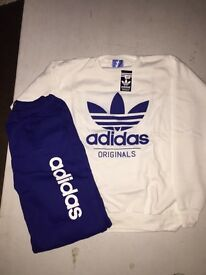 ADIDAS TRACKSUITS AVAILABLE WHOLESALE ONLY !!!! ( OSCARS )