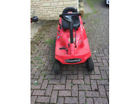 Mountfield 725M WITH BRIGGS AND STRATTON ENGINE