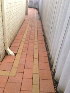 High Pressure Cleaning Services in your area..... Carramar Wanneroo Area Preview