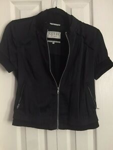 GUESS T-shirt Jacket