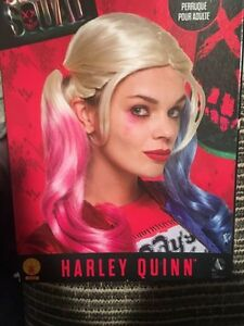 Harley Quinn wig Kingston Kingston Area image 1
