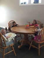Child Care in Innisfail