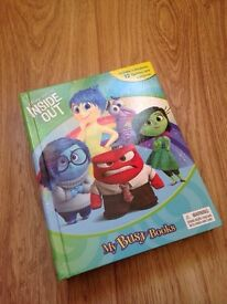 Play mat and toys books