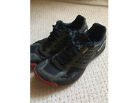 Reebok crossfit Compete 6:14 rich froning shoe size 9UK RARE LIMITED EDITION