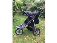 Out n about nipper 360 pushchair