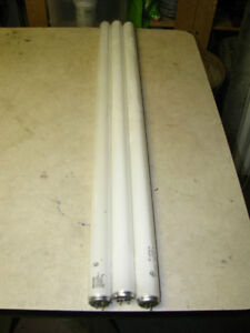 Fluorescent Bulbs Kitchener / Waterloo Kitchener Area image 1