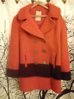 Authentic Vintage Hudson's Bay Coat