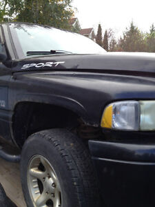 Ordinateur PCM Dodge Ram 1994-2002