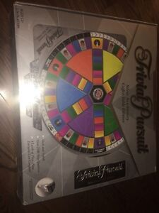 Trivia Pursuit Silver edition brand new in box Kitchener / Waterloo Kitchener Area image 4