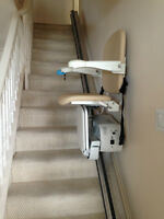 STAIRCHAIR, and WHEELCHAIR