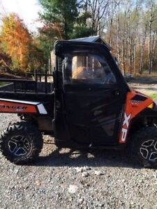 Polaris Ranger XP 900 Doors