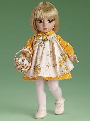 """Effanbee Tonner Rise & Shine Patsy OUTFIT, fits 10"""" Ann Estelle/Half Pint, NRFB"""