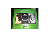 XBox 360 with 12 games only £95