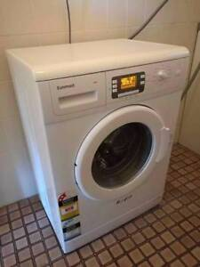 Euromaid fronting loading washing machine for sale free delivery Narwee Canterbury Area Preview