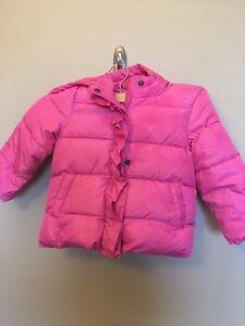 Gap cold control bib pants and jacket London Ontario image 3