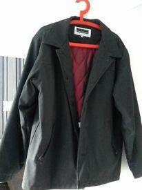 Beautiful man's jacket by yukimo masahiro size 3 (Medium-Large)