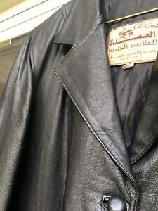 Women's leather jacket  West Island Greater Montréal image 2