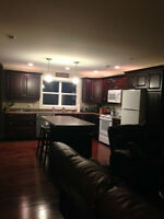 Newly Built 3 Bedroom, 3 level Duplex 1.5 Bath East