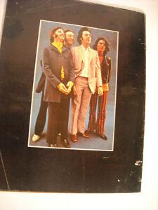 The Life & Legend of John Lennon Booklet. Peterborough Peterborough Area image 2