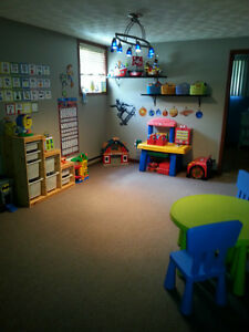 Little Hoots Daycare -Doon South, Pioneer Park, Huron Kitchener / Waterloo Kitchener Area image 3