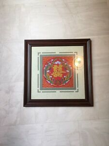 Frame and Embroidery Kitchener / Waterloo Kitchener Area image 1