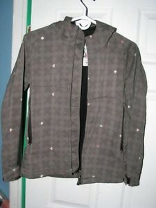 Softshell jacket from PowderRoom size Xs Gatineau Ottawa / Gatineau Area image 1