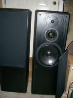 Yamaha Speakers NS-C388