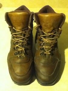 Men's WindRiver SympaTex Hiking Boots Size 10 London Ontario image 5