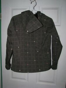 Softshell jacket from PowderRoom size Xs Gatineau Ottawa / Gatineau Area image 2