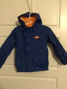 The North Face & Columbia Outerwear