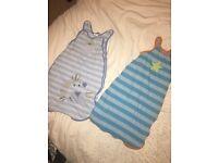 0-6 months sleeping bags grobag