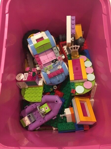 Tub of LEGO for sale | in Cambuslang, Glasgow | Gumtree