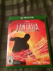 Fantasia xbox one sealed West Island Greater Montréal image 1