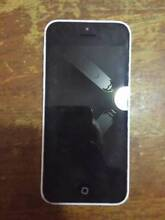 iPhone 5c White 8gb Bell Post Hill Geelong City Preview