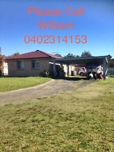 Llandilo Brick house with a large block. suited for truck driver. Penrith Penrith Area Preview