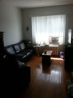 2 Bedroom & 1 Bathroom Apartment - Dufferin and St. Clair