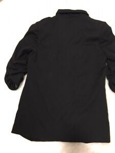 SILENT AND NOISE BLAZER SIZE SMALL  London Ontario image 2