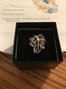 Ring valued over $500