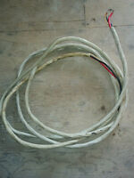 22 foot 8/3 wire for stove or to feed a 40 amp sub panel