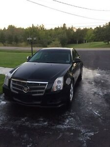 REDUCED 2008 Cadillac CTS