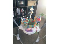 Jumperoo I'm excellent condition