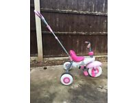 SmartTrike child's bike